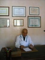 Dr. Sebastiano Santoro