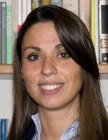 Dr. Elena Bellia