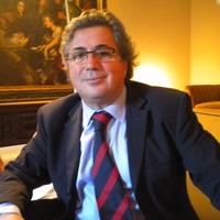 Prof. Stefano Ermini