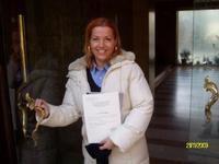 Dr.ssa Silvia Parisi