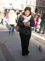 Cristina Ciobotaru