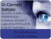 Dr. Carmelo Battiato | Pazienti.it