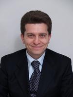 Dr. Matteo Cavaliere