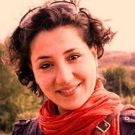 Dr. Sabina Marianelli