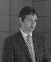 Dr. Graziano Pernazza