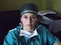 Dr. Lucia Cucciolillo
