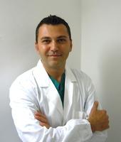 Dr. Irakli Nadashvili