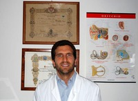 Dr. Giulio Borghi