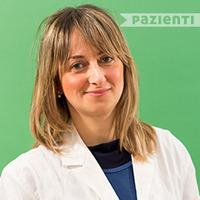 Sara Elisabetta Cordara | Pazienti.it