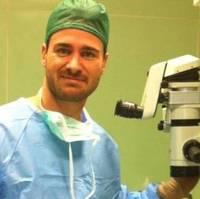Dr. Matteo Sacchi