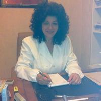 Dr. Roberta D'Avach