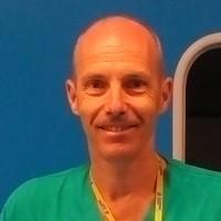 Dr. Stefano Carnesecchi