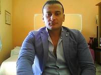 Dr. Antonio D'Urso