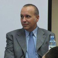 Dr. Salvatore Cuccomarino