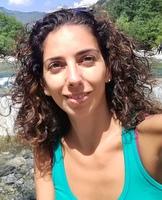 Dr. Elena Scarsoglio