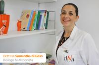 Dr. Samantha di Geso
