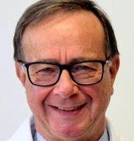 Dr. Emilio Vittorio Merlini