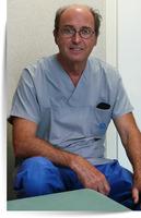 Dr. Claudio De Rosa