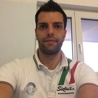 Luca Nagari