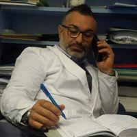 Dr Davide Marchese