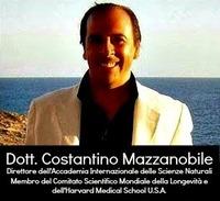 Costantino Mazzanobile D' Aragona