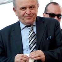 Dr. Giuseppe Barbati