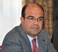 Dr. Cataldo Dino Fiorenza