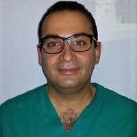 Dr. Mariano Giuseppe Di Salvatore