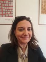 Dr. Cristina Fumi