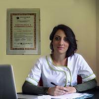 Dr. Laura Trabucco