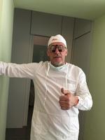 Dr. Antonio Scalabrino