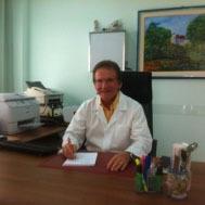 Dr. Francesco Lucchese