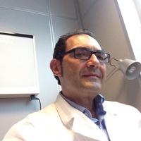 Dr. Nicola Maria Ilacqua