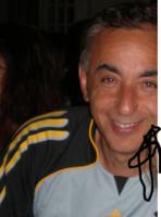 Dr. Francesco Caiazzo Scala