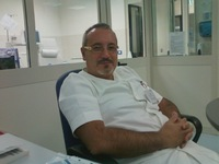 Dr. Giancarlo Marinelli