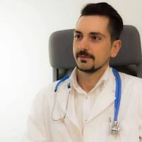 Dr. Fabrizio Febo