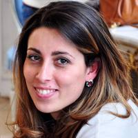 Dr. Sabrina Meregalli