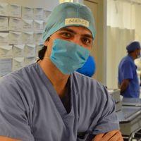 Dr. Marco Galati