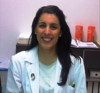 Dr. Carlota Gutiérrez