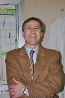 Dr. Daniele Porru