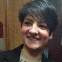 Dr. Francesca Maria Di Franco