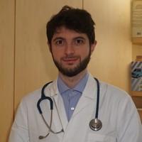Dr. Alessio Russo