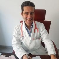 Dr. Cosimo Commisso