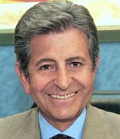 Dr. Franco Buttafarro