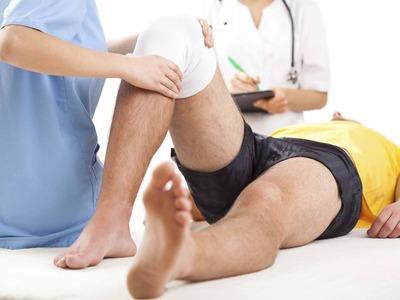 Prima visita ortopedica  - Dr. Lorenzo Mosca | Pazienti.it