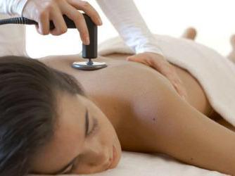 Tecar Terapia  - Alessia Alati | Pazienti.it