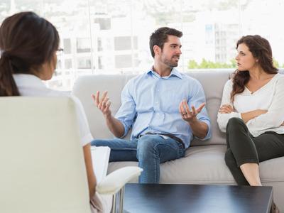 Primo consulto psicologico di coppia - Dr. Alessia Signorelli | Pazienti.it
