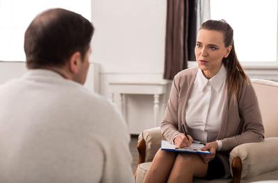 Terapia Personale - Dr. G. Francesca Oliveri | Pazienti.it
