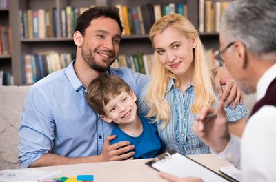 Terapia familiare incontro genitori con figlio - Dr. G. Francesca Oliveri | Pazienti.it