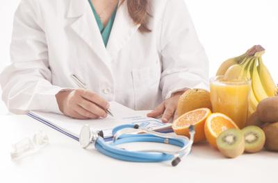 Consulenza nutrizionale con visita medica - Dr. Cristina Colombo  | Pazienti.it